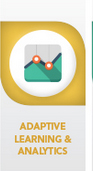 Adaptive Learning & Analytics