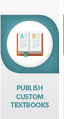 PUBLISH Custom Textbooks
